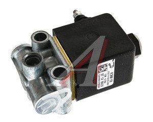Клапан электромагнитный ЗИЛ 12V в сборе РОДИНА КЭМ 19, КЭМ-19