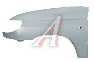 Крыло УАЗ-3163 Патриот переднее левое (ОАО УАЗ) 3163-8403013, 3163-00-8403013-00