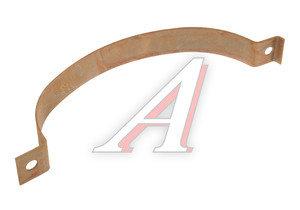 Хомут УАЗ-3163 Патриот глушителя ленточный (ОАО УАЗ) 31622-1203043-00, 3162-20-1203043-00, 31622-1203043
