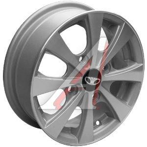Диск колесный литой DAEWOO Matiz R13 S TECH Line 311 4x114,3 ЕТ43 D-69,1