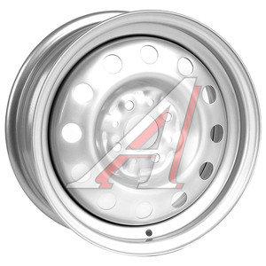 Диск колесный ВАЗ-2170 эмаль (черный) АвтоВАЗ 2170-3101015 4х98 ЕТ35 D-58,6, 21700310101501, 21700-3101015-00