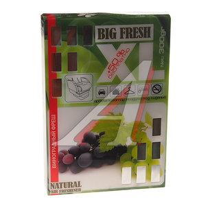 Ароматизатор под сиденье гелевый (виноградный фреш) 300г Big Fresh XL FKVJP BXL-146 \Big Fresh, BXL-146