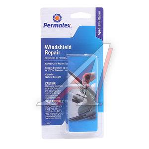 Набор для ремонта стекла ветрового профессиональный БЫЧИЙ ГЛАЗ 4.8г PERMATEX PERMATEX 16067, PR-16067