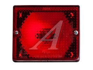 Фонарь задний Автобус стоп-сигнала 24V ОСВАР ФП115В, ФП115-3716010-В, ФП115-В