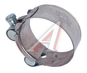 Хомут шарнирный (силовой) 048-051мм /22 W2 DAR 48-51 ХШ DAR