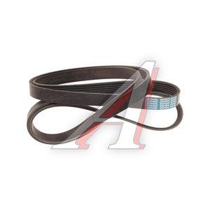 Ремень приводной поликлиновой 6PK2250 DONGIL 6PK2250