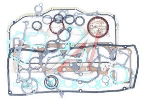 Прокладка двигателя ЗМЗ-405,409 ЕВРО-3 полный комплект ЗОЛОТАЯ СЕРИЯ (ОАО ЗМЗ) 40624-3906022-100, 4062-43-9060221-00