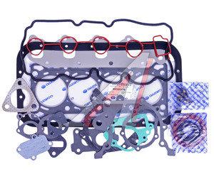 Прокладка двигателя DAEWOO Matiz (98-) (1.0) CHEVROLET Rezzo (00-) комплект DAEWOO 93740055