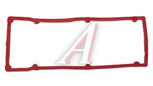 Прокладка ЗМЗ-406 крышки клапанной красная АВТОПРОКЛАДКА 406.1007245С, 406.1007245