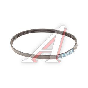 Ремень приводной поликлиновой 4PK611 DONGIL 4PK611