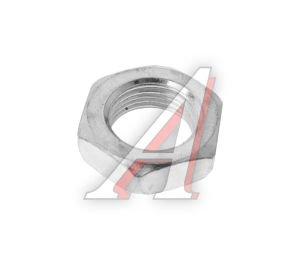 Гайка М20х1.5 низкая оси колодок тормозных ЗИЛ РААЗ 250640-П29