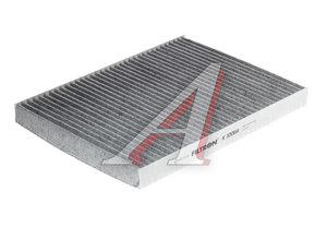 Фильтр воздушный салона VAG угольный FILTRON K1006A, LAK31