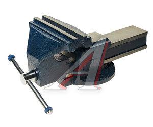 Тиски 200мм неповоротные стальные ЭВРИКА ER-19200