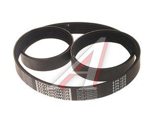 Ремень приводной поликлиновой 6PK1070 KORTEX KDB062, 6PK1070