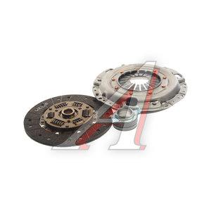 Сцепление KIA Sportage (-04) (2.0) комплект VALEO 821115, K016-16-460B/K011-16-410/K011-16-510