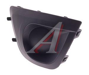 Заглушка ВАЗ-2191 бампера переднего правая 2191-2803102, 21910-2803102-00