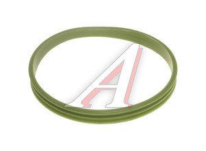 Кольцо ЯМЗ гильзы уплотнительное широкое силикон 236-1002040