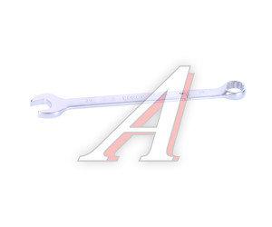 Ключ комбинированный 29мм 12-ти гранный прямой удлиненный FORCE F-75529L