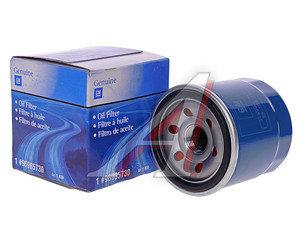 Фильтр масляный CHEVROLET Aveo (03-),Spark (98-) (1.0/1.2) OE 96985730, OC996