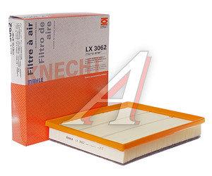 Фильтр воздушный OPEL Insignia (08-) (2.0) MAHLE LX3062, 13319421