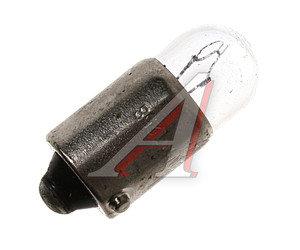 Лампа 12V 3W BA9s OSRAM 3894, O-3894, А12-3-1