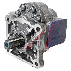 Насос шестеренчатый НШ32МПО с клапаном давления МАЗ-Евро Гидросила НШ32МПО
