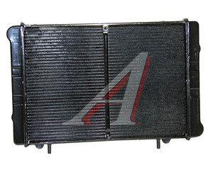 Радиатор ГАЗ-3302 Бизнес медный 2-х ряд ШААЗ 33027-1301010, 33027Ш-1301010, 33027-1301010-10