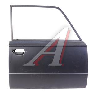 Дверь ВАЗ-2106 передняя правая (без отверстий под молдинг) 2106-6100014, 21061-6100014