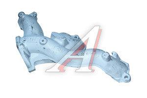 Коллектор ГАЗ-3302 выпускной дв.УМЗ-4216 ЕВРО-2,3,4 (универсальный) 4216.1008025*, 4216.1008025