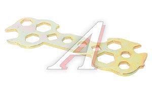Ключ велосипедный семейный универсальный EAST EAST, 4650064230309