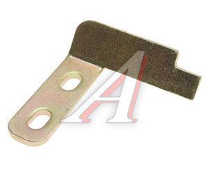 Кронштейн КАМАЗ рычага тормоза регулировочного 4W4157 MEI 53229-3502157, MEIM-ASA-1121