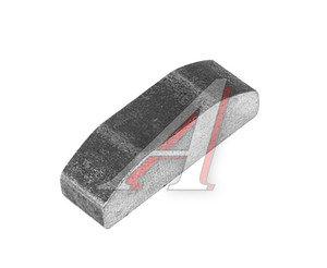 Шпонка ВАЗ-2101-07 сегментная вала вторичного КПП 2101-1701141