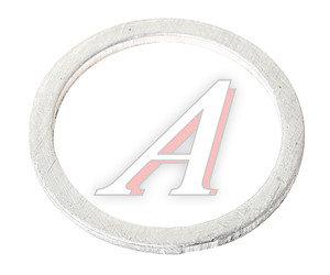 Шайба 27.0х32.0х1.5 алюминиевая (плоская) ЦИТ ША 27.0х32.0-1.5-П, Ц898