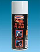 Очиститель двигателя аэрозоль 500мл PINGO PINGO 00231-0, P-00231-0