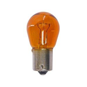 Лампа 24V PY21W +100% BAU15s желтая Yellow Truckstar Pro OSRAM 7510TSP, O-7510TSP, А24-21-3