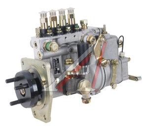 Насос топливный Д-243,МТЗ высокого давления с двумя рычагами (3-шпильки) ЕВРО-1 WEIFU № PP4M10P1f-3478, 4PL МУ-420-3478, РР4М10Р1f-3478