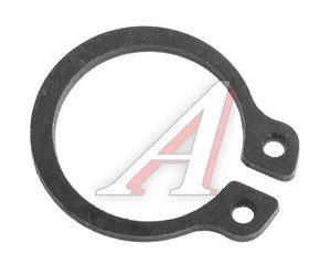 Кольцо ВАЗ-2101 стопорное d=18.2 (на вал) вала промежуточного КПП 2101-1701139