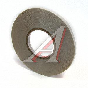 Скотч двухсторонний 5ммх25м тонкий CLEAR MEGAPOWER EC-525