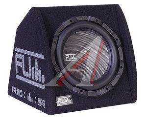 "Сабвуфер корпусной активный 10""(25см) 250Вт FLI FU10A-F1 FLI FU10A-F1, FU10A-F1"