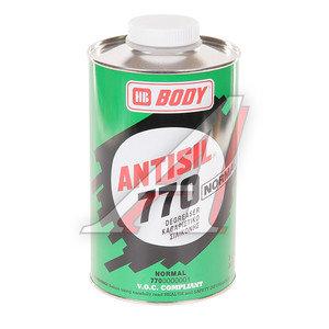 Обезжириватель 770 ANTISIL 1л BODY BODY, 31663