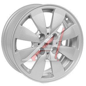 Диск колесный ВАЗ литой R14 Гранта Норма КС-577 С K&K 4х98 ЕТ35 D-58,6