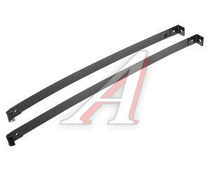Хомут ВАЗ-21102 крепления бака топливного комплект 2110-1101114/26, 2110-1101114