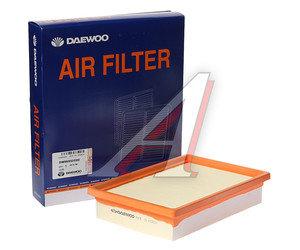 Фильтр воздушный DAEWOO CHEVROLET Aveo (11-) DAEWOO 96950990, LX1997