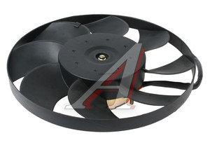 Вентилятор ВАЗ-21214 электрический ПЕКАР 21214-1308008, 21215-1308008