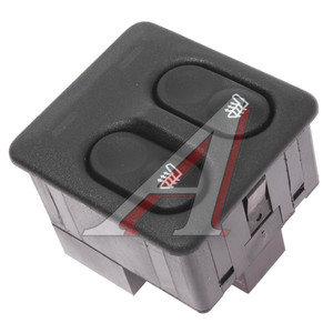 Блок управления УАЗ-3163 обогрева сидений АВАР 17.3763-01, 3163-00-3709800-00