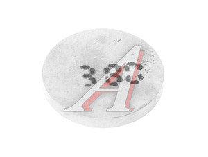Шайба ВАЗ-2108 клапана регулировочная 3.80 АвтоВАЗ 2108-1007056-34, 21080100705634