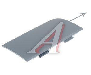 Заглушка AUDI A6 (-11) крюка буксировочного бампера переднего OE 4F0807441GRU