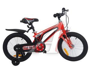 "Велосипед 16"" 1-ск. (4-6 лет) (AL+MG рама) STITCH JK1912002 16 A, 148"