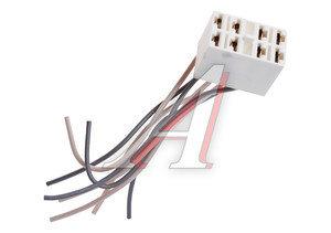 Разъем выключателя клавиши с проводами АЭД ВК343-К, КЛ056-1В