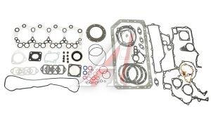 Прокладка двигателя HYUNDAI HD65,78,County дв.D4DD комплект (с ПГБЦ и сальниками) DYG 20910-41H00